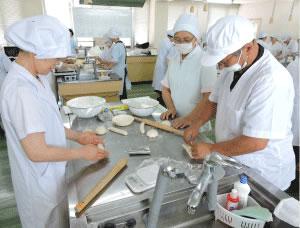 学校給食に関する研修講座