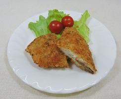 鮭磯の香チーズフライ