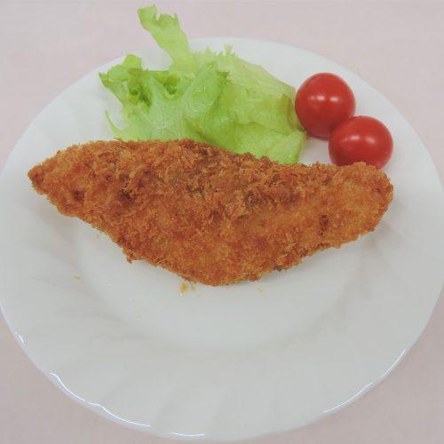 2 白身魚フライ50g